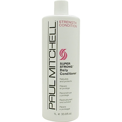 Paul Mitchell® Super Strong® Daily Conditioner, 33.8 oz.
