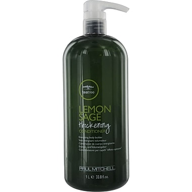 Paul Mitchell® Tea Tree Lemon Sage Thickening Conditioner, 33.8 oz.