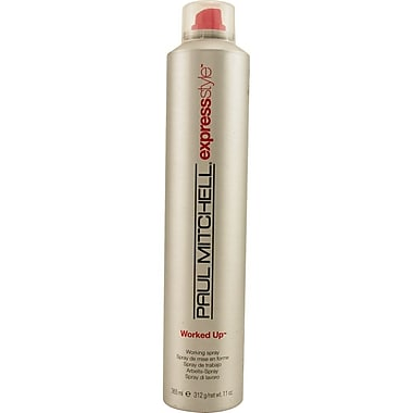 Paul Mitchell® Worked Up® Working Spray, 11 oz.
