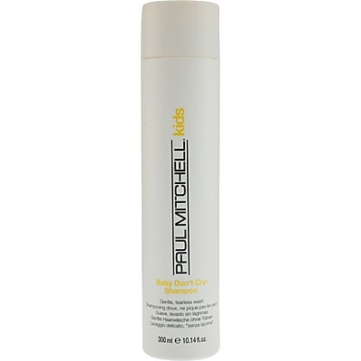 Paul Mitchell® Kids Baby Don't Cry® Shampoo, 10 oz.