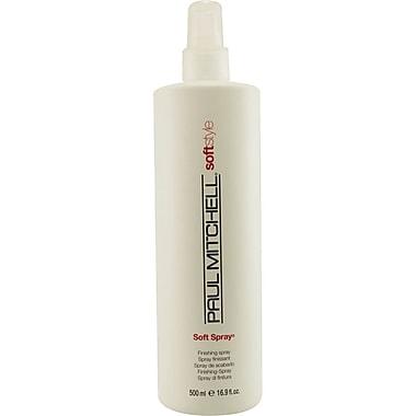 Paul Mitchell® Soft Spray® Finishing Spray, 16.9 oz.