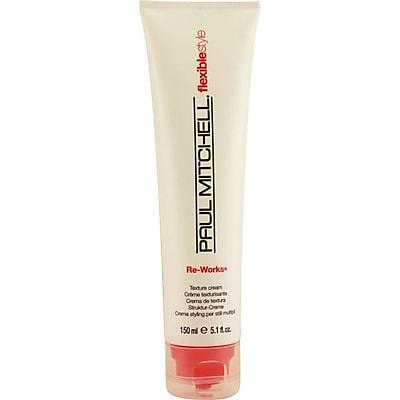 Paul Mitchell® Re-Works® Texture Cream, 5.1 oz.