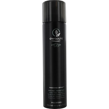 Paul Mitchell® Awapuhi Wild Ginger Finishing Spray, 9.1 oz.