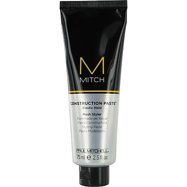 Paul Mitchell® Men Mitch Construction Past Elastic Hold Mesh Styler, 2.5 oz.