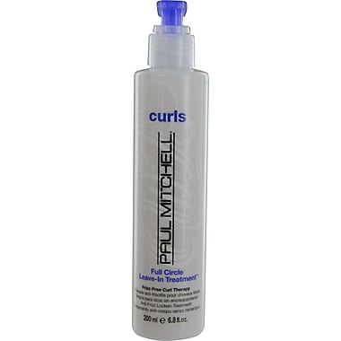 Paul Mitchell® Curls Full Circle Leave-In Treatment™ Conditioner, 6.8 oz.