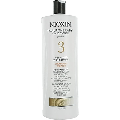 Nioxin® Bionutrient Protectives Scalp Therapy System 3 Conditioner, 33.8 oz.