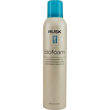 Rusk® Designer Collection™ Blofoam™ Extreme Texture and Root Lifter, 8.8 oz.