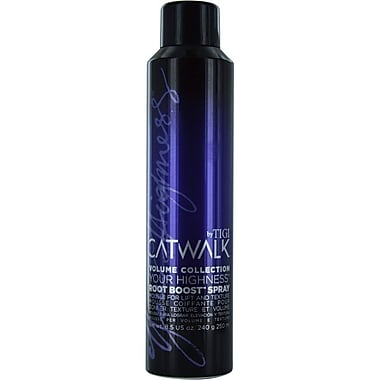 Catwalk Your Highness Root Boost Spray For Lift and Texture, 8.5 oz.