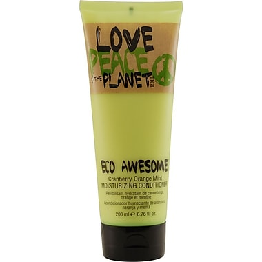 Love Peace & The Planet Eco Awesome Moisturizing Conditioner, 6.76 oz.