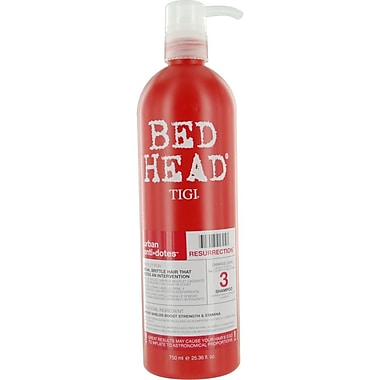 Bed Head® Resurrection Shampoo, 25.36 oz.