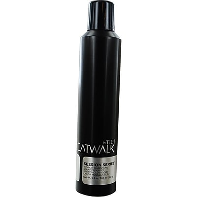 Catwalk Session Series Work It Hairspray, 8.2 oz.