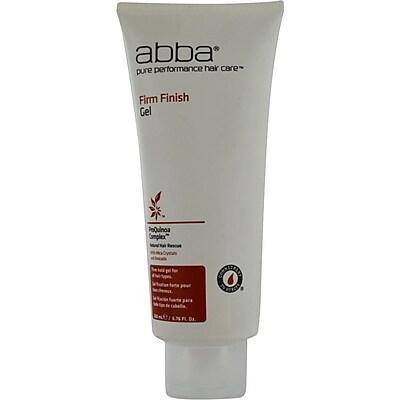 ABBA® Firm Finish Gel, 6.76 oz.