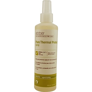 ABBA® Pure Thermal Protect Spray, 8 oz.