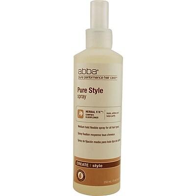 ABBA® Pure Style Spray, 8.45 oz.