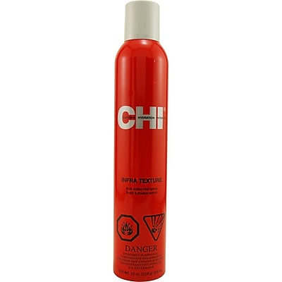 CHI™ Infra Texture Dual Action Hair Spray, 10 oz.