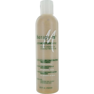 Therapy-G Therapy- M Supermoistureshine Moisturizing Reconstructing Conditioner, 8.5 Oz.