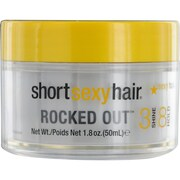 Hair® Short  Rocked Out Pliable Molding Clay, 1.8 oz.