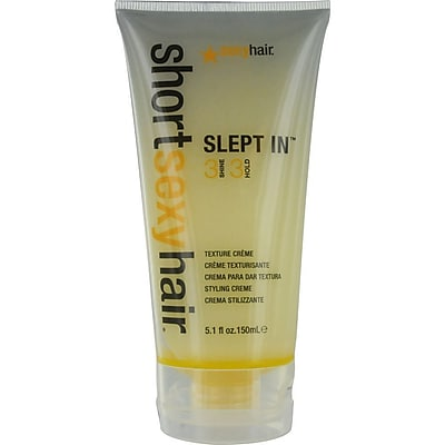 Hair® Short Hair Slept In Texture Cream, 5.1 oz.