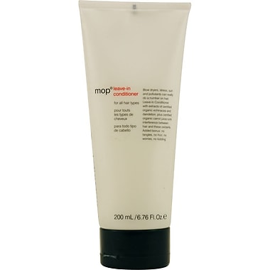Mop® Leave-In Conditioner For All Hair Types, 6.76 oz.