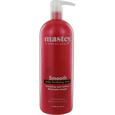 Mastey® Smooth Daily Fortifying Rinse Conditioner, 32 oz.