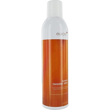 Eufora® Firm Hold Styling Elevate Finishing Spray With Sun Protection, 10 oz.