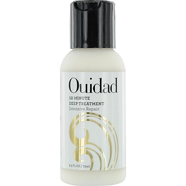 Ouidad® 12 Minute Deep Treatment Intensive Repair Conditioner, 2.5 oz.
