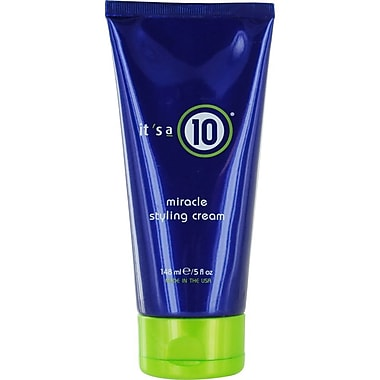It's a 10® Miracle Styling Cream, 5 oz.