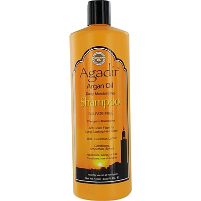 Agadir™ Argan Oil Daily Moisturizing Shampoo, 33 oz.