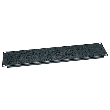 Middle Atlantic SB Series Flanged Steel Blank Panel; 3 1/2'' H (2U Space)