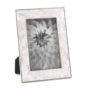 Malibu Creations Signature Series Mosaic Picture Frame; 4'' x 6''