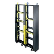 Middle Atlantic CK Series 45U Space Relay Rack Center Cable Organizer by