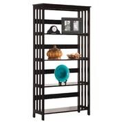 Wildon Home   60'' Standard Bookcase