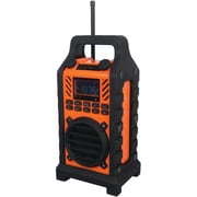 Sylvania Bluetooth Speakers SP303 ORANGE Outdoor