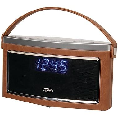 Jensen Bluetooth SMPS-725 Stereo Speaker with AM/FM Radio