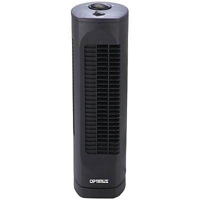 Optimus Desktop Ultra Slim F-7300 Oscillating Tower Fan
