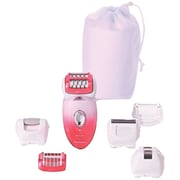 Panasonic Women's Epilator ES-ED90-P Shaver Attachments