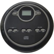 Sylvania Personal CD Player SCD300, Black