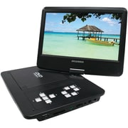 "Sylvania 10"" Swivel-Screen SDVD1030 Portable DVD Player"
