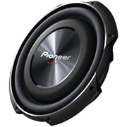 "Pioneer TS-SW3002S4 12"" 1500 W Shallow-Mount Subwoofer"
