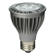 Can-Bramar  Dimmable LED Lamp Replaces 50W Halogen, 560 Lumens, Warm White, 12/Case