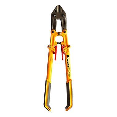 Olympia Tools Hardened Steel Power Grip Bolt Cutter, 18