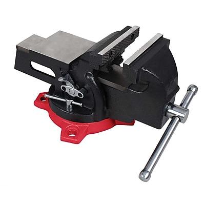 Seber Steel Ultra Quick Adjust Vise 5