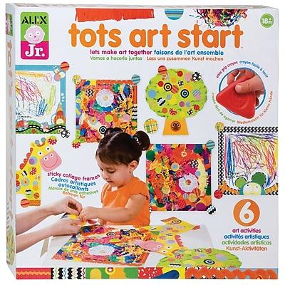 Alex By Panline Usa® Tots Art Start