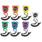 Champion Sports CHS910SET Stop Watch, Assorted