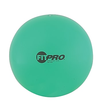 Champion Sports® 42 Cm Fitpro Training & Exercise Ball, Green