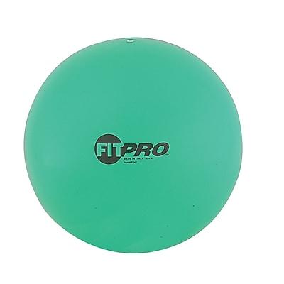 Champion Sports® 42 cm Fitpro Training & Exercise Ball, Green