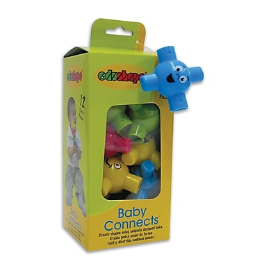 Edushape® Baby Connects Connecting Ball, Grades All