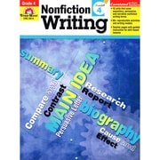 Evan-Moor® How To Write Nonfiction Writing Skills Book, Grades 4