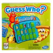 Hasbro ? Jeu Guess Who? Jeu de maternelle à 5e année (HG A5696)