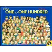 """From One To One Hundred"" Book"